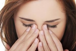 Профилактические меры при ухудшении зрения