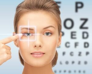 Профилактические методы для зрения